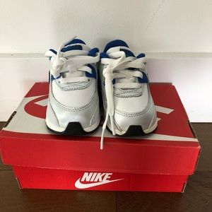 4b3eb1078a83 Nike Shoes - NEW Nike Air Max 90 (TD) Baby Infant Shoes